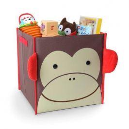 Pudło na zabawki ZOO JUMBO - małpka