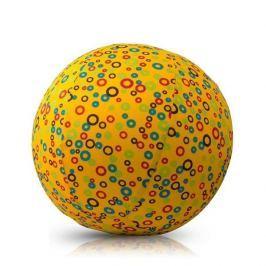 Bubabloon piłka balonowa - Circles Yellow
