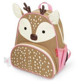 Plecak Zoo Winter Skip Hop - jelonek