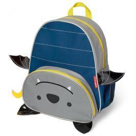 Plecak Zoo Pack Skip Hop - nietoperz Torby i torebki dziecięce