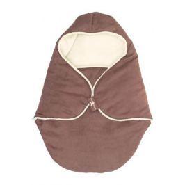 Otulacz - śpiworek Coco Nore Wallaboo - Chocolate Pozostałe wyposażenie pokoju dziecięcego