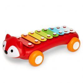 Cymbałki Skip Hop Explore&More - Lisek Zabawki muzyczne