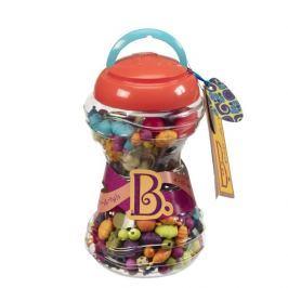 Zestaw do tworzenia bizuterii - Pop-Arty! (300 elem.) Pozostałe zabawki edukacyjne