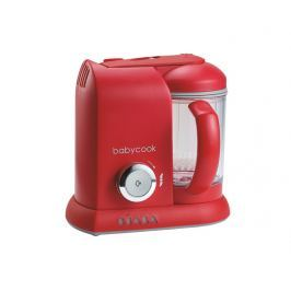 Babycook robot kuchenny 4w1 - red