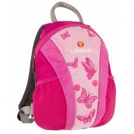 Plecak Little Life (1-3): Runabout - różowy