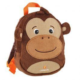 Plecak Little Life (1-3) - małpka Torby i torebki dziecięce