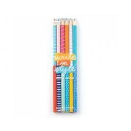 Ołówki pisz stylowo Ooly - 6 szt. Pozostałe zabawki