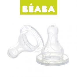 Smoczek do butelek Beaba - 3m+