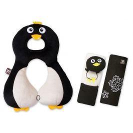 Zestaw podróżny 1-4 lata - Pingwin