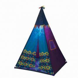 Namiot tipi z efektami świetlnymi - B.TeePee