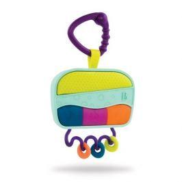 Zabawka z muzyką i światełkami do wózka i fotelika B.Toys - Wee Jams