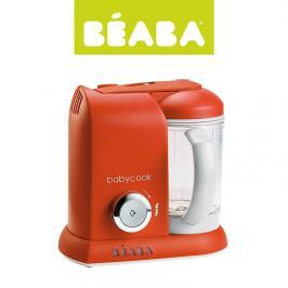 Babycook  robot kuchenny 4w1 - paprica