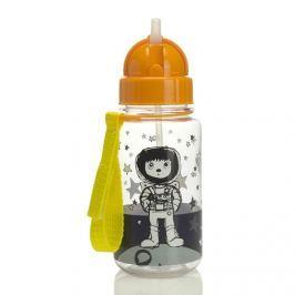 Bidon dla dzieci Zip&Zoe - Spaceman