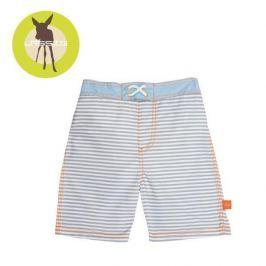 Spodenki do pływania z pieluszką Splash&Fun - small stripes(24mc)