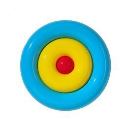 Nello - kreatywna zabawka - niebieska