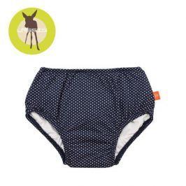 Majtki wodoodporne z pieluszką Splash&Fun (UV 50+)  - Polka dots (18mc)