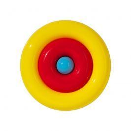 Nello - kreatywna zabawka - żółta