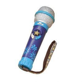 Mikrofon dla dzieci z nagrywarką - Okideoke