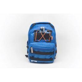 Plecak Rocket (2-6 lat) - niebieski