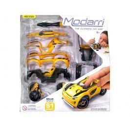 Modarri- zrób to sam - samochód uliczny S1 deluxe