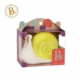 Gryzak B.Toys - Chew Ch'boogie Scribbles the Snail - ślimak