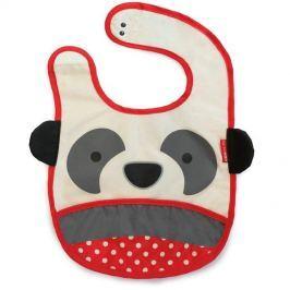 Śliniak dla dzieci Skip Hop - panda