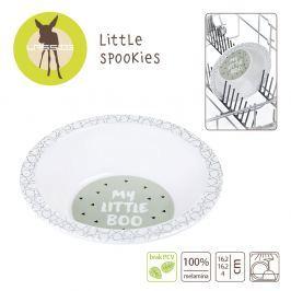 Miseczka Lassig Little Spookies - olive
