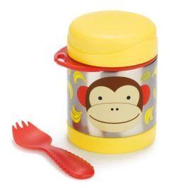 Termos obiadowy Skip Hop Zoo - małpka