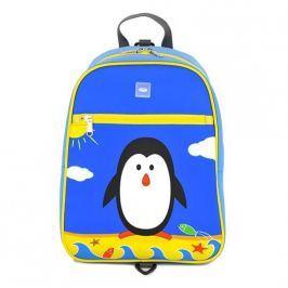 Plecak dla dziecka Skooly 3-6 lat - Beach Penguin
