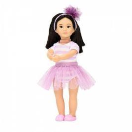 Lalka Lori - baletnica Alinn