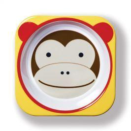 Miseczka Skip Hop - małpka
