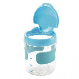 Pojemnik przekąski OXO (200 ml) - aqua