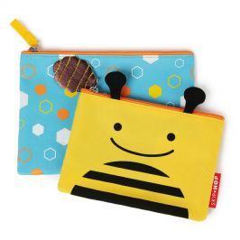 Saszetka-kosmetyczka Skip Hop - pszczółka