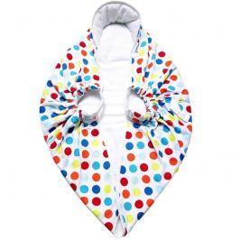 Wielofunkcyjne nosidło Snugglebundl - Spots