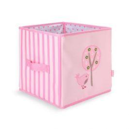 Pudełko na zabawki Penny Scallan - ptaszki