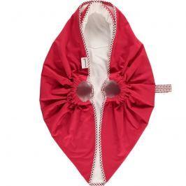 Wielofunkcyjne nosidło Snugglebundl - Poppy Red