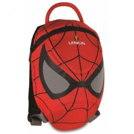 Plecak Little Life (1-3) - Spiderman