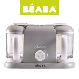 Babycook Plus robot kuchenny 4w1 - grey + PREZENT