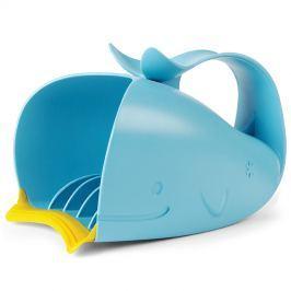 Kubełek do mycia włosów - Wieloryb Skip Hop - seria Moby