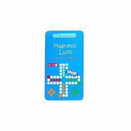 Gra Magnetyczna (6+) - Chińczyk / Ludo