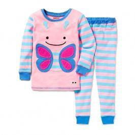 Piżama Zoojamas Skip Hop MOTYL - rozm. 4 lata