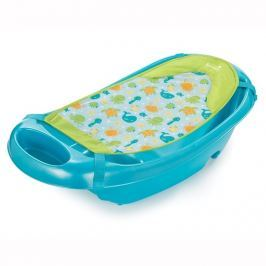 Wanienka Summer Infant Splish&Splash - niebieska