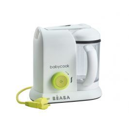 Babycook  robot kuchenny 4w1 - neon