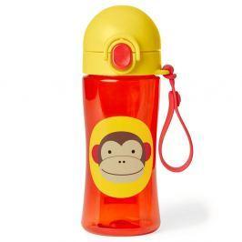 Bidon sportowy dla dzieci Skip Hop Zoo - małpka