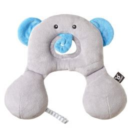 Zagłówek 0-12 mcy - Słoń