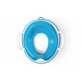 Treningowa nakładka toaletowa WeePOD TT Squish - niebieska