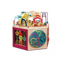 Olbrzymia kostka edukacyjna B.toys - Youniversity