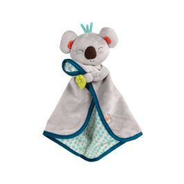 Kocyk-przytulanka dla niemowląt B Toys - B.Snugglies Fluffy Koko - koala