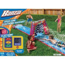 Elektroniczna ślizgawka wodna Banzai