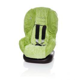 Osłonka do fotelika dla starszych zielona